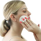 Oreadex OD960 Face Massager, Anti-wrinkle, Heating by PIXNOR