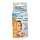 Pain Free Brush On Hair Remover Creme For Face Extra Moisturizing by Sally Hansen