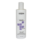 Colorist Collection Blondes White Violet Shampoo by L'Oreal