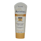 Active Naturals Continuous Protection Sunblock Lotion for Face SPF 30 by Aveeno