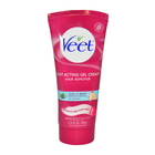 Fast Acting Gel Cream Hair Remover by Veet