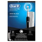 Oral-B Power PRO 3000 Electric Rechargeable by Escada