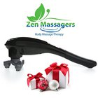 ZenMassager Z10 - #1 Handheld Percussion Massager by  Philips Norelco