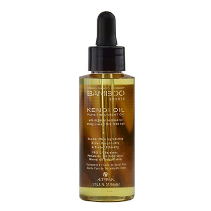 Bamboo Smooth Pure Kendi Oil Treatment by Alterna