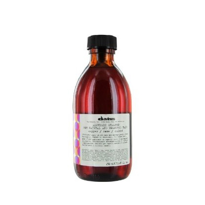 Alchemic Copper Shampoo by Davines