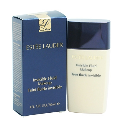 Invisible Fluid Makeup - 3CN1 Butternut - All Skin Types by Estee Lauder