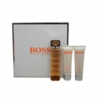 Boss Orange Set 3 pc by Hugo Boss