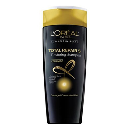 Advanced Haircare Total Repair 5 Restoring Shampoo by L_Oreal Paris