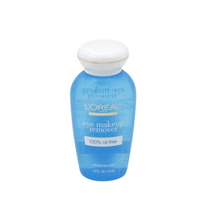Dermo-Expertise Eye Makeup Remover Expertise Refresh by L_Oreal Paris