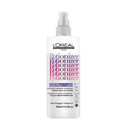 Potionizer Bi-Phase Leave In Spray Conditioner - For Dry or Colour Treated Hair  by L_Oreal Paris