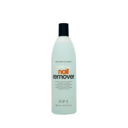 Artificial Nail Remover With Jojoba and Avoplex by OPI