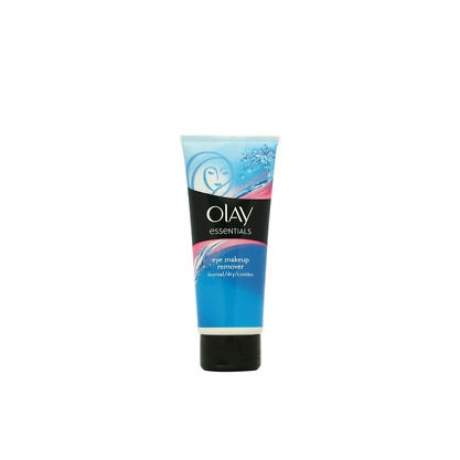 Essentials Eye Makeup Remover - Normal/Dry/Combo by Olay