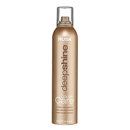 Deepshine Color Care Invisible Dry Shampoo by Rusk