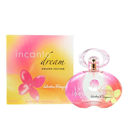 Incanto Dream by Salvatore Ferragamo